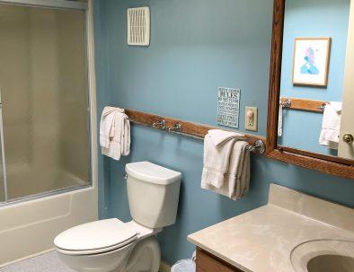 Bluewater Bathroom