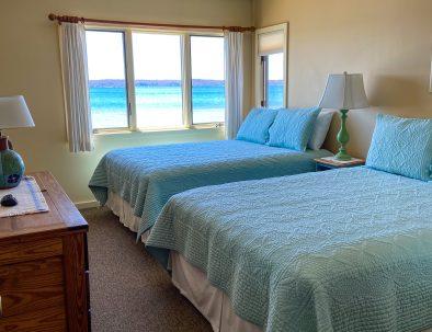 Bluewater Queen Room