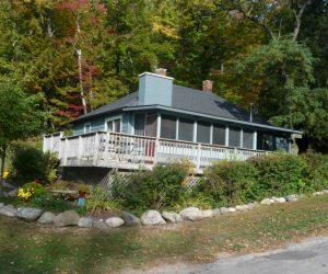 Kudzu Cottage