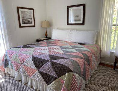 Kudzu King Bedroom