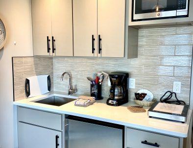 Lakeview 3 Kitchen