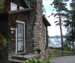Lodge Apt exterior