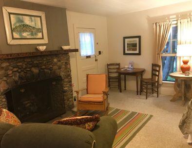 Lodge Apartment-3