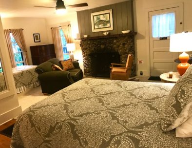 Lodge Apartment-5