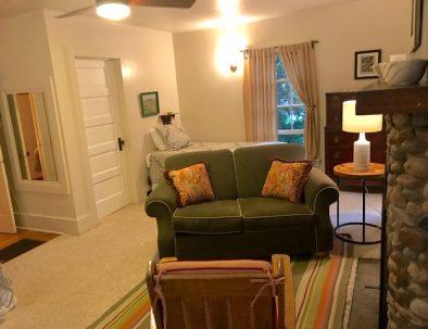 Lodge Apartment-6