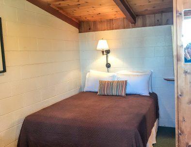 West Hill #1 Queen Bedroom
