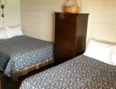 West Hill #2 Bedroom