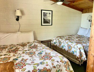 West Hill #1 Bedroom